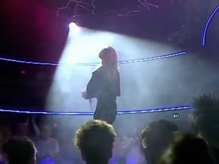 SAMANTHA FOX - Nothing's Gonna Stop Me Now (1987)