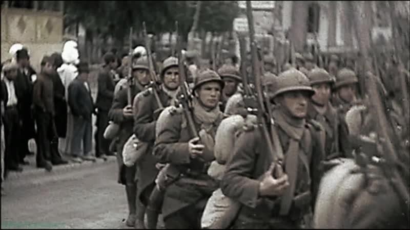 Апокалипсис Вторая мировая война 1 Развязывание войны 1933 1939 Документальный история 2009