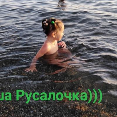Елена Абуева