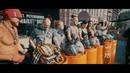 Harley Days 2018 Конкурс мотошлемов Кержакова