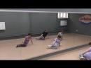 Allan Rayman Graceland Choreo by Nadya Solopova