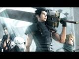 Crisis Core Final Fantasy VII All Cutscenes (Game Movie) 1080p HD