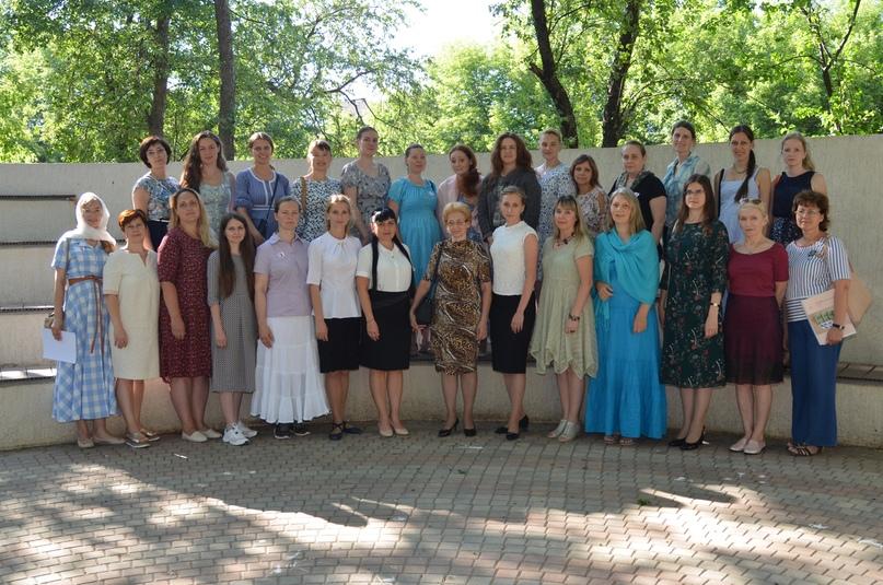 Семинары РКШ по начальной школе в Москве. Отзывы