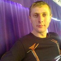 Анкета Александр Лакосников