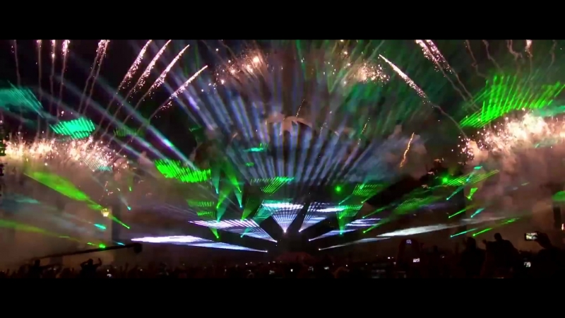 D-Block S-te-Fan - Ghost Stories (Official Live Video)