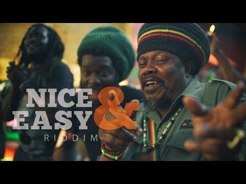Luciano, Iba Mahr Chezidek | Nice Easy Riddim Medley | Official Music Video 2018