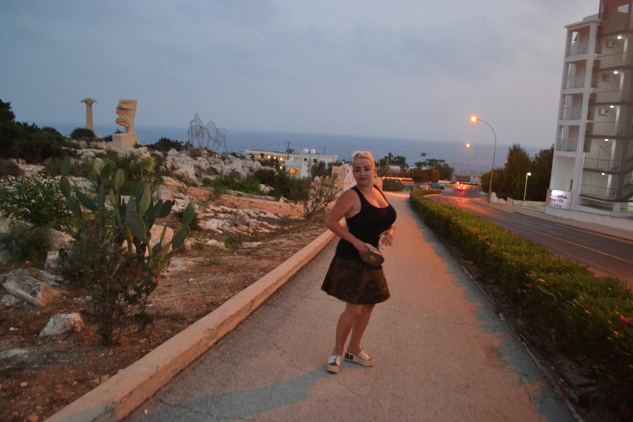 Елена Руденко (Валтея). Кипр. Парк скульптур (фото). - Страница 2 Oz6q-vuFWx4