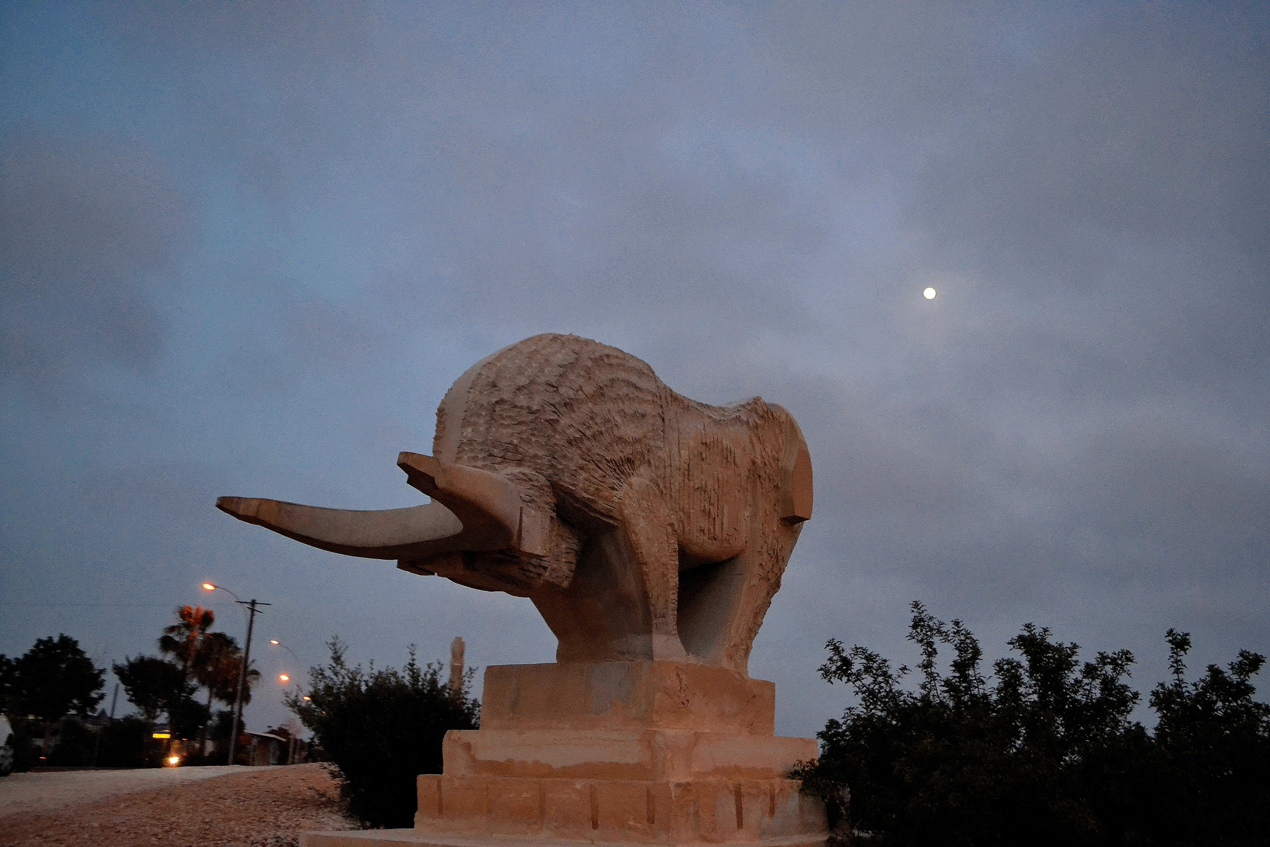Елена Руденко (Валтея). Кипр. Парк скульптур (фото). - Страница 2 D4WDdXx3spg