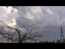 Воздушные замки облаков-подъём на горку.Опасное-Стройгородок Керчь.
