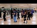Africa Bum Bum Line Dance