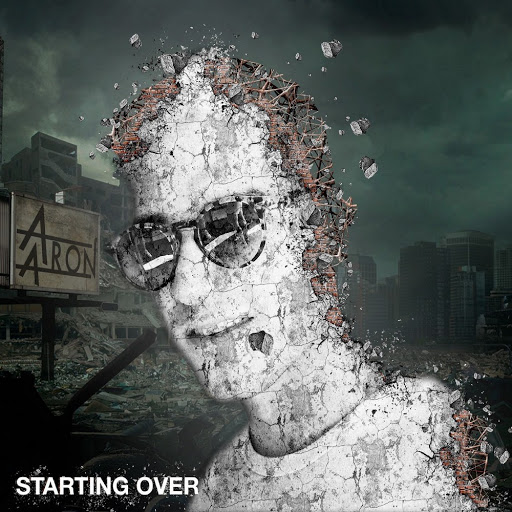 AaRON альбом Starting Over