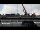 В Казани произошло ДТП возле ТЦ «Мега»
