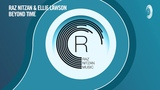 Raz Nitzan &amp Ellie Lawson - Beyond Time (RNM) + LYRICS