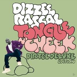 Dizzee Rascal альбом Tongue N' Cheek