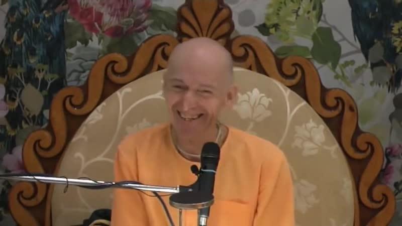 Кришнананда прабху А отец кто