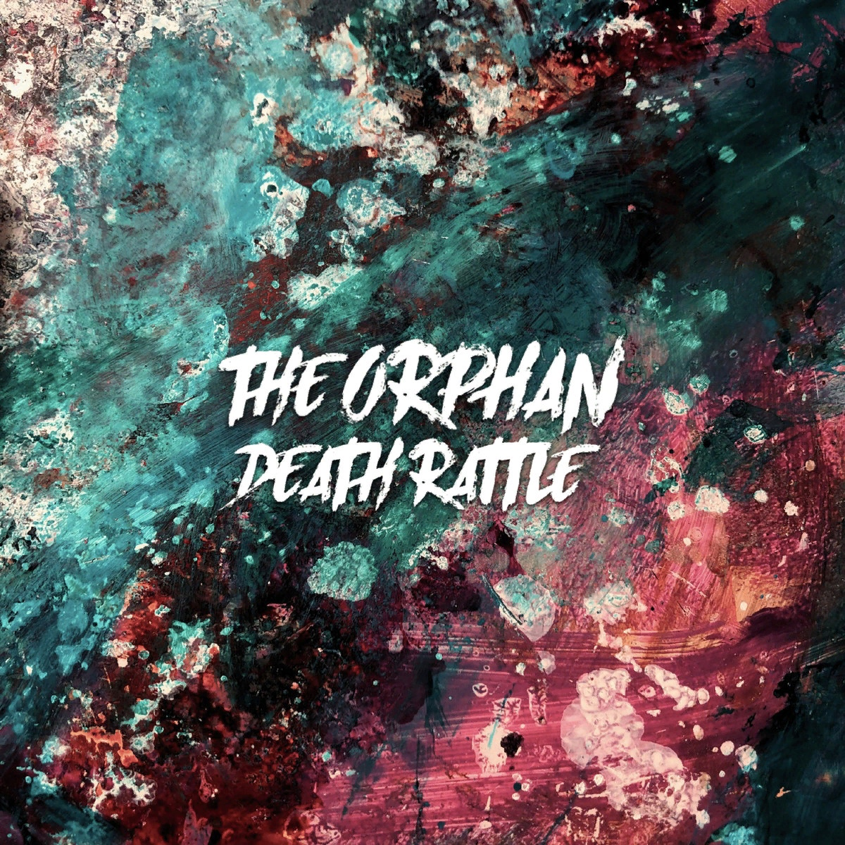 The Orphan - Death Rattle (2019)