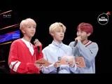 BANGTAN BOMB BTS won 1st place (subtitle. Special MC day) @Mcountdown - BTS (