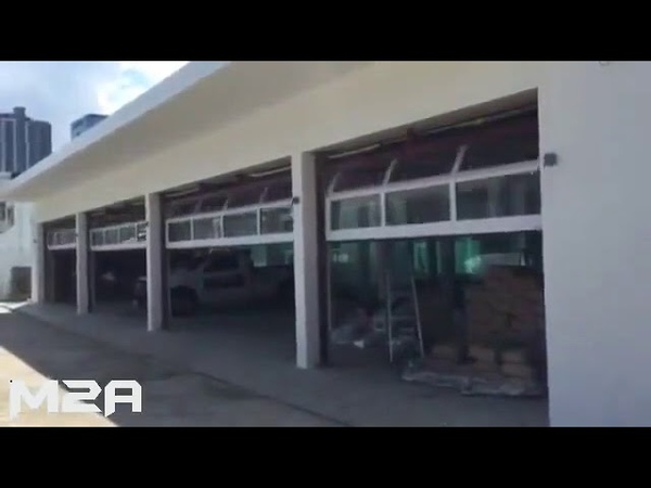 Подключение автоматики ворот в Мозыре и Мозырьском районе