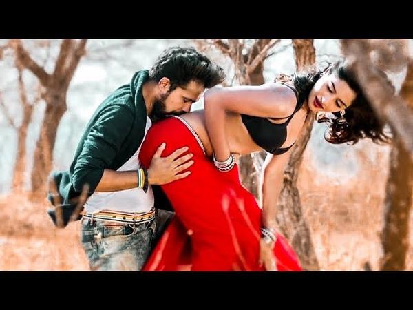 Raah Mein Unse Mulaqat Ho Gayi | College Sweet Crush Love Story | Kumar Sanu | Hindi Love Song 2019