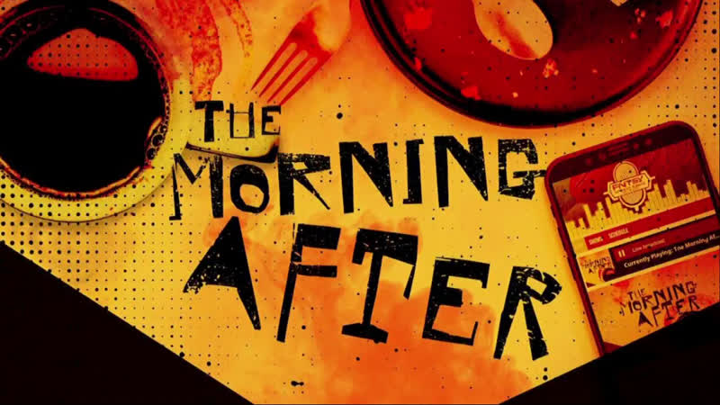 Final Four Set, NBA Postseason Approaches, MLB Weekend | The Morning After EP. 91