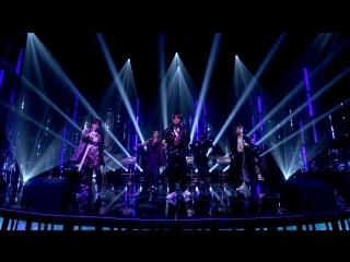 181013 BTS - Idol @ The Graham Norton Show