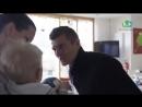 Тони Кроос Реал Мадрид – человек с большим сердцем