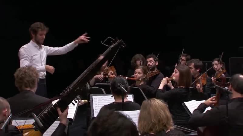 191 J. S. Bach - Gloria in excelsis Deo, BWV 191 (Christmas Cantata) - Ensemble Pygmalion [Raphaël Pichon]