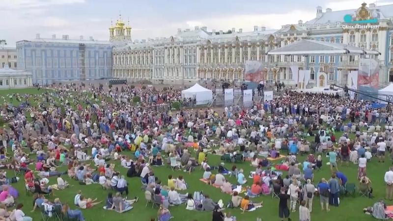 Фестиваль «Опера – всем» посмотрели более 30 тысяч человек