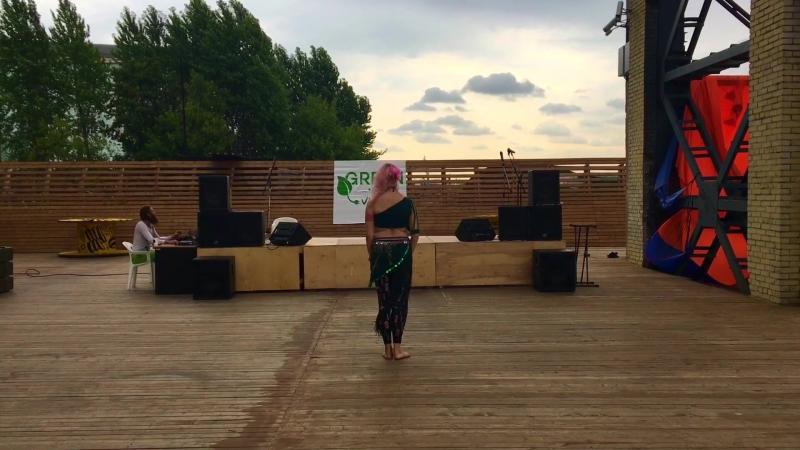 Муша Фестиваль Green Village