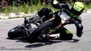Complication Action Sliding SuperMoto , Good Action !