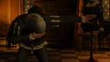 The Witcher 3 - How to Dab