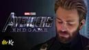 Avengers Infinity War - Endgame Style
