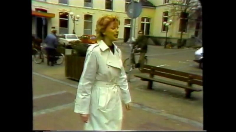 Getty - Enschede 1982