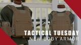 Tactical Tuesday Body Armor
