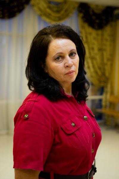Ирина Гольцова
