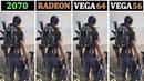 R7 2700X | RADEON VII vs RTX 2070 vs VEGA 64 vs VEGA 56 | Tested 13 Games |
