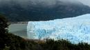 Huge Iceberg broke away in Greenland (Sept 21, 2018)