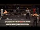 Toru Sugiura vs. Yoju (Takashi Sasaki Produce - Pro-Wrestling Sengoku-Jidai)