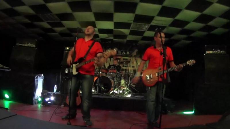 Orange Keep - Live in Rock'n'Rolla Bar