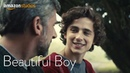 Beautiful Boy - Featurette: Steve Carell and Timothée Chalamet | Amazon Studios