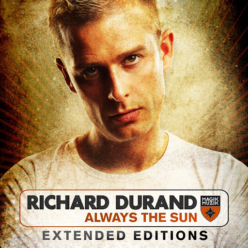 Richard Durand альбом Always The Sun (Extended Versions)