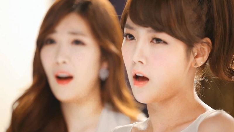 Davichi T-ara (다비치54000;아라) - We Were In Love (우리 사랑했잖아) MV