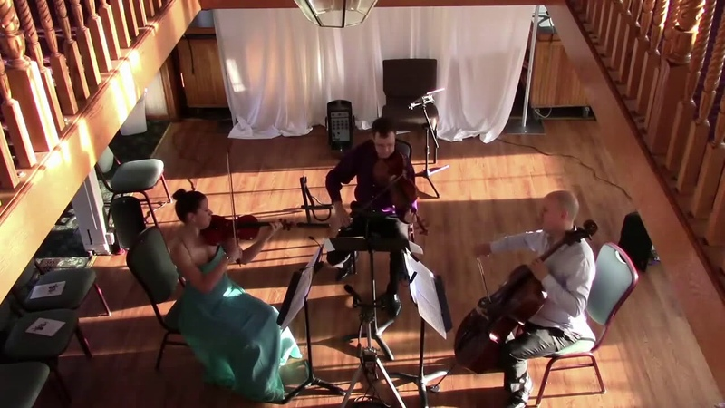 Antonio Vivaldi Trio Sonata La Folia in D Minor RV63