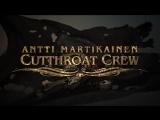 Cutthroat Crew (pirate folk metal)