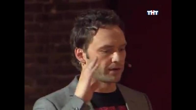 Comedy club Лев Лещенко и гаишник