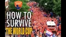 1 - Why the Dutch are so crazy about the World Cup