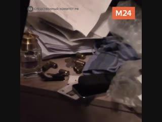 ФСБ выявила подпольную сеть для сбора средств в пользу ИГ