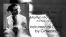 Marilyn Manson - Warship My Wreck (Instrumental)