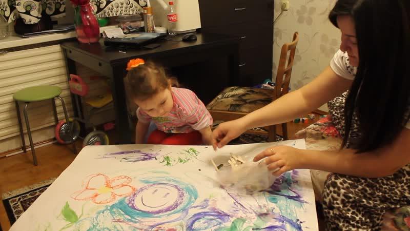 Творчество Малики.2015.06