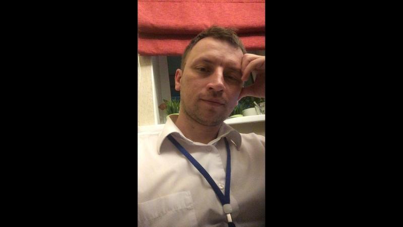 Виталий Даньков — Live